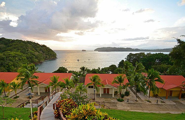 Guanamar Beach Resort